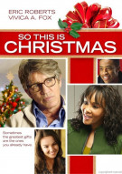 So This Is Christmas Movie