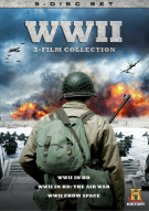 WWII: 3-Film Collection Movie