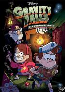 Gravity Falls: Six Strange Tales Movie