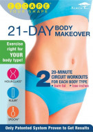 Escape Your Shape: 21-Day Body Makeover Movie