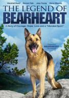 Legend Of Bearheart, The Movie