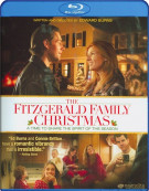 Fitzgerald Family Christmas, The Blu-ray