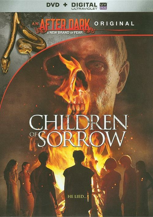 Children Of Sorrow (DVD + UltraViolet) Movie