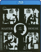 Master Of The House: The Criterion Collection (Blu-ray + DVD Combo) Blu-ray