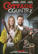 Cottage Country Movie