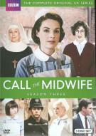 Call The Midwife: Season Three Movie