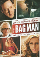 Bag Man, The Movie