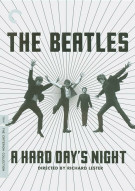 Hard Days Night, A: The Criterion Collection Movie