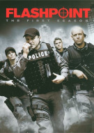 Flashpoint: The Complete Series Movie
