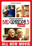 Jackass Presents: Bad Grandpa .5  Movie