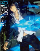 Code:Breaker: Complete Series - Limited Edition Blu-ray