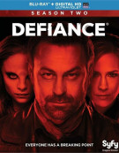 Defiance: Season Two (Blu-ray + UltraViolet) Blu-ray