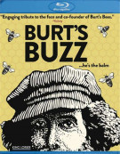 Burts Buzz Blu-ray
