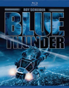 Blue Thunder Blu-ray