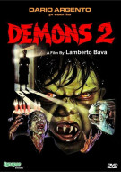 Demons 2 Movie