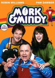 Mork & Mindy: The Fourth Season Movie