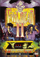 Evil Dead II: Dead By Dawn Movie