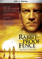 Rabbit-Proof Fence (DVD + UltraViolet) Movie