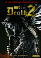 ABCs Of Death 2 Movie