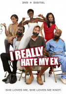 I Really Hate My Ex (DVD + UltraViolet) Movie