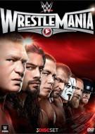 WWE: Wrestlemania XXXI Movie