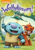 Wallykazam! Movie