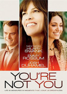 Youre Not You Movie