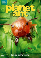 Planet Ant Movie