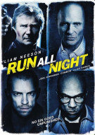 Run All Night (DVD + UltraViolet) Movie