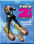 Naked Gun 2 1/2, The: The Smell Of Fear Blu-ray