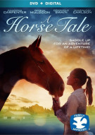 Horse Tale, A (DVD + UltraViolet) Movie