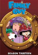 Family Guy: Season 13 Movie