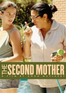 Second Mother, The Movie
