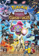 Pokemon Movie 18: Hoopa & Clash Of Ages Movie