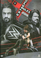WWE: Extreme Rules 2016 Movie