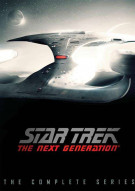 Star Trek: The Next Generation - The Complete Series (Repackage) Movie