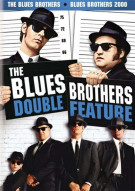Blues Brothers Double Feature, The Movie