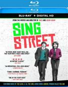 Sing Street (Blu-Ray) Blu-ray