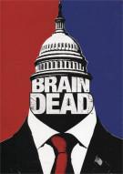 BrainDead: Season One Movie
