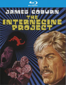 Internecine Project, The Blu-ray