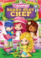 Strawberry Shortcake: Berry Best Chef (DVD + UltraViolet) Movie
