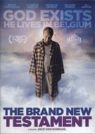 Brand New Testament, The Movie