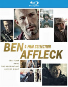 Ben Affleck Collection Blu-ray