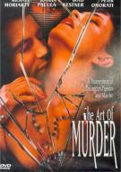 Art Of Murder, The Movie