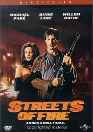 Streets Of Fire Movie
