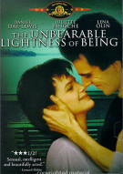 Unbearable Lightness Of Being, The (MGM) Movie
