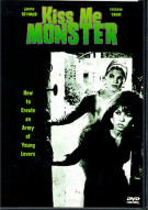 Kiss Me Monster  Movie
