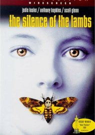 Silence Of The Lambs, The: Special Edition (Widescreen) Movie