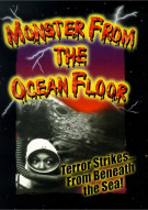 Monster From The Ocean Floor Movie