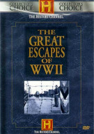 Great Escapes Of WW II, The Movie